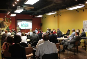 Streetcar Initiative Workshop